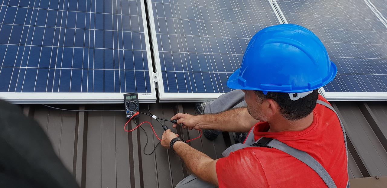 En quoi consiste l'énergie aérovoltaïque?