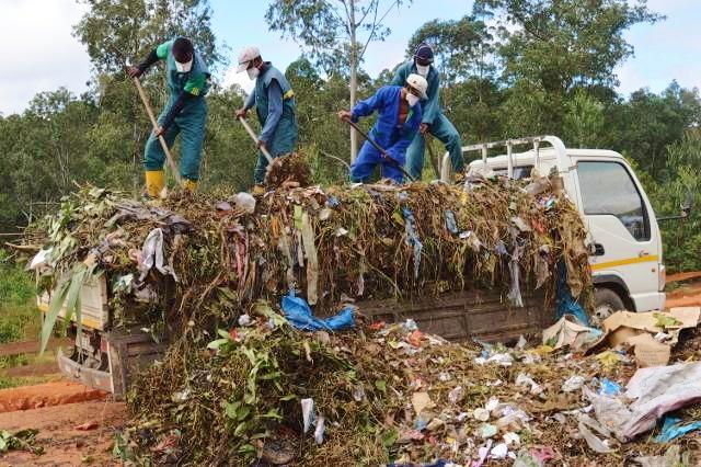 Recyclage de déchets domestiques, les avantages connaître